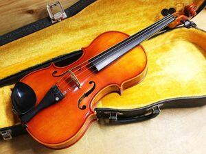 【中古】Suzuki No.280 1/2 鈴木バイオリン【1909157637】