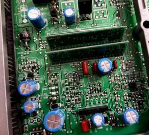 prompt decision * condenser exchange each ECU repair GC8/BH5/BE5/BG5 other car, inquiry please
