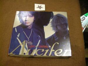 ★即決CD! Aucifer LIMIT CONTROL
