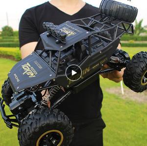 1:12 4WD RC 車 ラジコン 2.4 グラムラジオコントロール Rc カー おもちゃバギー 2017 高速トラック 道路トラック k-1479