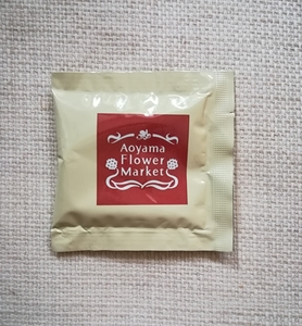 送料84円 Aoyama Flower Market 鮮度保持剤 切り花 長持ち 青山フラワーマーケット
