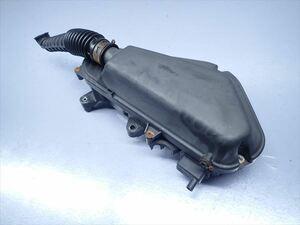 βAW28-3 KYMCO アジリティ50 AGILITY XLC2U キャブ車 純正 エアクリーナーボックス 取付割れ有り!