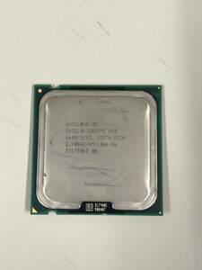 【中古パーツ】【CPU】複数可 まとめ買いと送料がお得!! (在庫69枚) INTEL CORE2 DUO 6600 2.4GHz SL9ZL 管: CPU CORE2 DUO 6600
