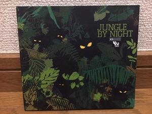 JUNGLE BY NIGHT / JUNGLE BY NIGHT ファンク ジャズ アフロ 名盤 国内盤帯付 Fela Kuti Tony Allen Antibalas Nubiyan Twist Altin Gun