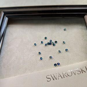スワロフスキー SWAROVSKI チャトン #1088 PP18 正規品 デコ