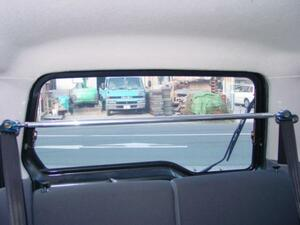H56A( old standard Pajero Mini ) for rear pillar bar ( new goods boxed, including tax )