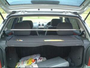 Volkswagen Polo (GTI contains 6N# series all cars ) for rear pillar bar ( including tax new goods boxed )