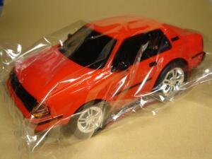 プルバックカー トヨタ セリカ クーペ 赤色 TOYOTA CELICA COUPE TA63 ミニカー ミニチュアカー ドライブタウン