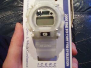 ★未使用のDW9000K7T(イルクジ99)文字白色★