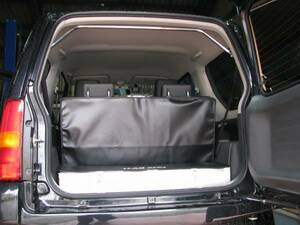 Jimny (JB23 series ) for rear pillar bar ( ceiling .... square type )( new goods boxed, tax included )