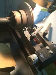 ブレーキドラム研磨致します。N360/LN360/N600/SA/WA/VA ライフ