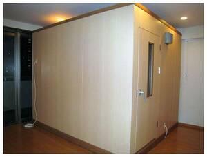 ♪新発売 セリ-ヌ防音室 3.0畳~6.0畳~12畳以上~オーダー仕様まで標準価格でOK!(大阪 新日本ミュ-ジック)♪