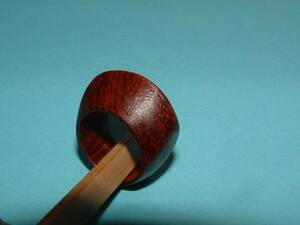 [9] size 8 rosewood wood handmade wooden ring