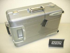 Harry Burton ZR21LX Silver Code Texas