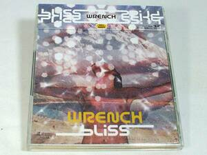 WRENCH CD「bliss ブリス」レンチ●