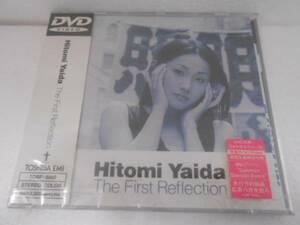 矢井田 瞳☆DVD★The First Reflection☆初回限定★TOBF5080