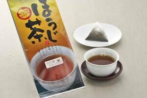 静岡茶通販◆かのう茶店◆ほうじ茶 ティーバッグ50包◆送料無料