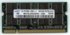 Note for memory 1GB PC2700 200Pin[DELL,Epson,FMV, Hitachi ] affinity guarantee prompt decision used