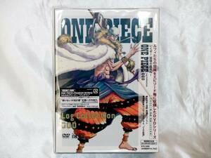 【avex/エイベックス】ワンピース ログコレクション ONE PIECE Log Collection 「GOD」★初回版・封入特典付★DVD★新品・未開封★