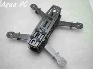 AquaPC★QAV250mm Mini FPV Quadcopter Frame Kit★