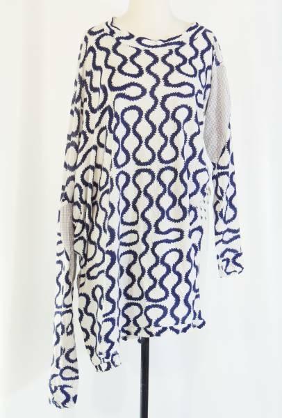 Worlds end 1981 当時物 Vivienne Westwood squiggle-Tシャツ スクイグル パイレーツ
