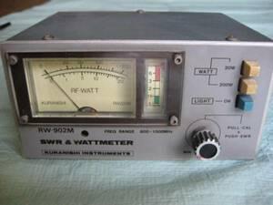 wireless klanisiSWR*PWR total RW-902MdaA8-taA3
