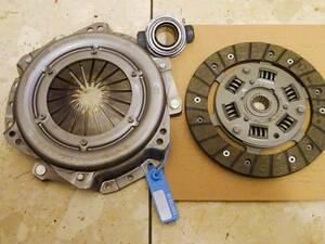 Citroen *AX BX ZX Peugeot 106 205 other correspondence clutch kit