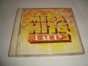 MEGA HITS~PARTY