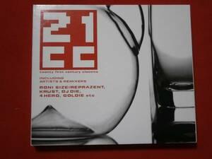 21st Century Classics ★テイ・トウワ DnB CD db*si