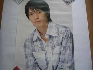 ★☆★関ジャニ★2006 錦戸亮 ポスター★☆★