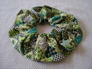 Handmade Shushu Green System · Бесплатная доставка