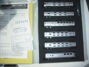 トミックス 92717 JRE26カシオペア 基本