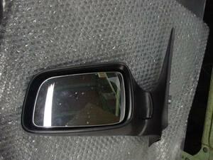 Opel Astra G door mirror new goods original left steering wheel left side
