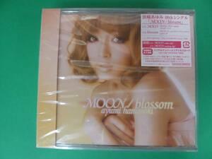 新品 浜崎あゆみ MOON/blossom CD+DVD