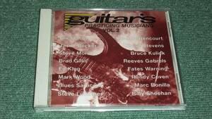 ★ Prompt decision ★ CD [Guitar Recording Museum Changs Vol. 2]