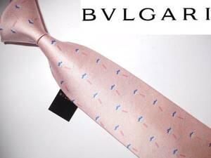 BVLGARI ブルガリ ネクタイ 6 新品未使用品