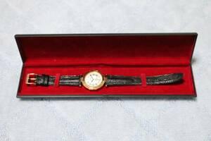 ◆LARK◆腕時計◆男性用◆中古品◆