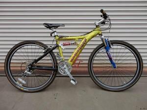 MONGOOSE PRO NX 8.1 Mangose S Mountain Bike 0621 ◎ Camping / Outdoor / Race