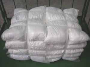 ◆ Wescamping White Meriyas 20kg