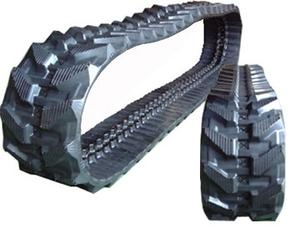 ゴムクローラー 300×52.5×84 1本 新品 クボタ RX303S RX305 RX306 RX403 RX406 U30-3S U30-5 U35-3 K035-3 ゴムクロ