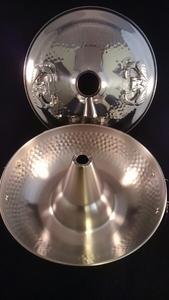 鍋 日本製 しゃぶしゃぶ鍋26cm 輝煌 ステンレス お鍋 ポイント消化