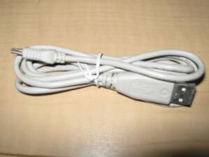 デジカメケーブル新品USB中古完動品5P LL80671 AWM CSA2835VW-1