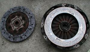 Lancia delta integrale HF 16V clutch cover disk