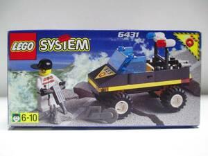 LEGO 6431 レゴ Road Rescue 街シリーズ