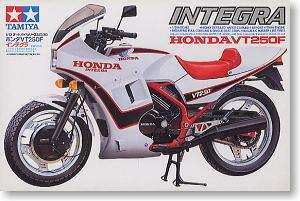 ■貴重品■ホンダ VT250F インテグラ 1/12 タミヤ、No.30