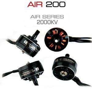 AquaPC★Air Gear 200 Multirotor Driving 2205 2000K (4pcs)★