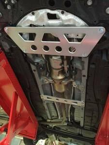 Lexus CT200H front member strengthen plate + center brace set discount price