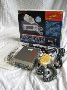 name machine! personal transceiver sinwaPR900 boxed 1 pcs limit!daC-taB1