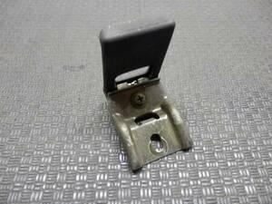 r純正シート背もたれ固定具 PC56T ポーターキャブ 破損なし ベース 当時物!(旧車/レストア/修正/修理)