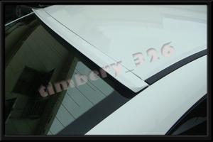 新品★レクサス GS350 ルーフ+トランクスポイラー 塗装